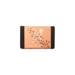 Rustic Art Organic Coffee Soap - 100 GMS
