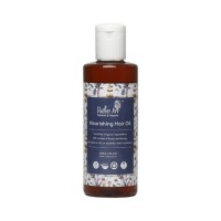 Rustic Art Organic Hair Oil/Nourisher - 200 ML