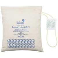 Rustic Art Biodegradable Power Laundry - Bag