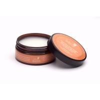 Rustic Art Yarrow Moringa Shampoo Butter - 100 GMS