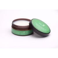 Rustic Art Cypress Hemp Oil Shampoo Butter - 100 GMS