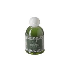 Rustic Art Juniper Lavender Shampoo for Men - 175 GMS