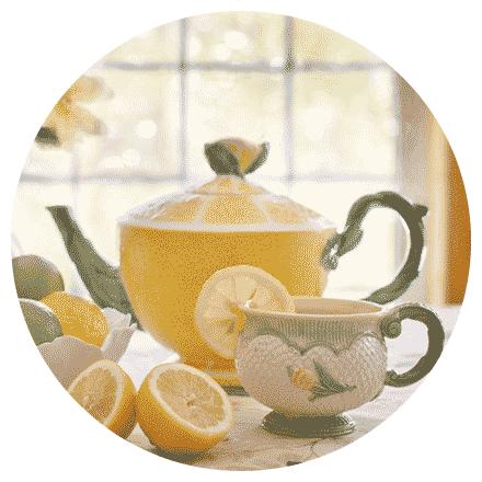 Organic Certified Tea