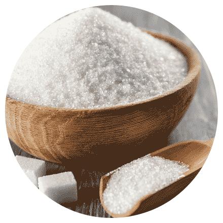 Organic Certified Sugar