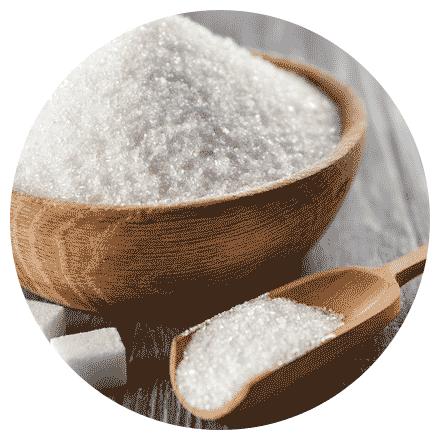 Organic Salt & Sugar