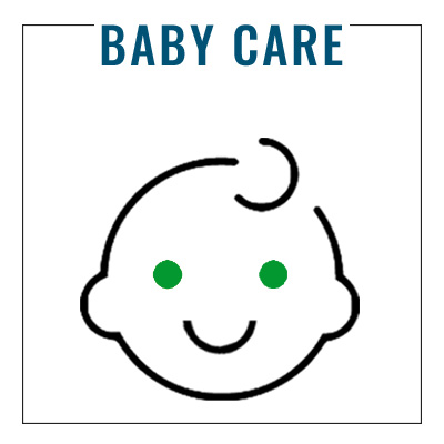 Organic Baby Care Products