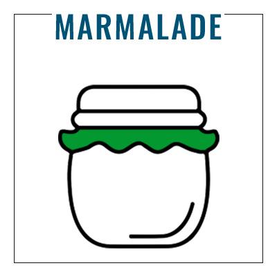 Organic Marmalade