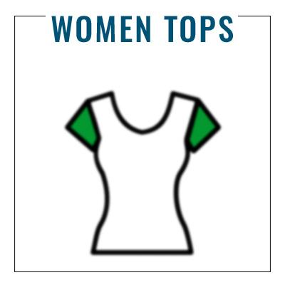 Organic Cotton Women Clothing